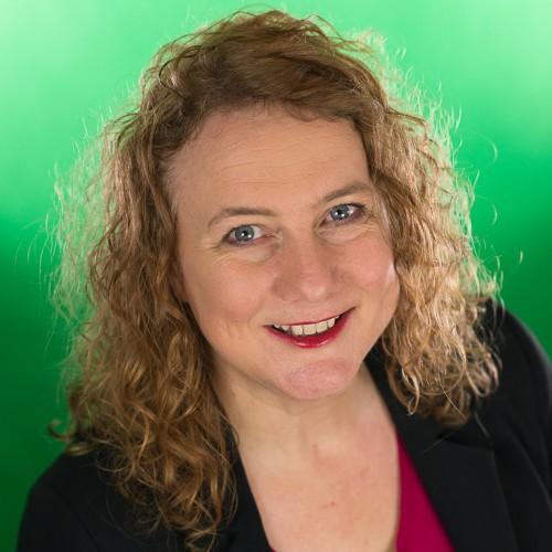Dr Allie Ernst
